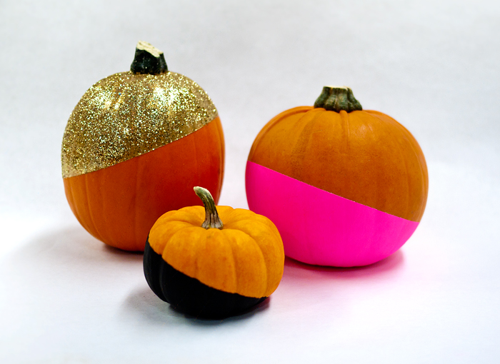 Easy Ways to Use Pumpkins in Your Fall Decor